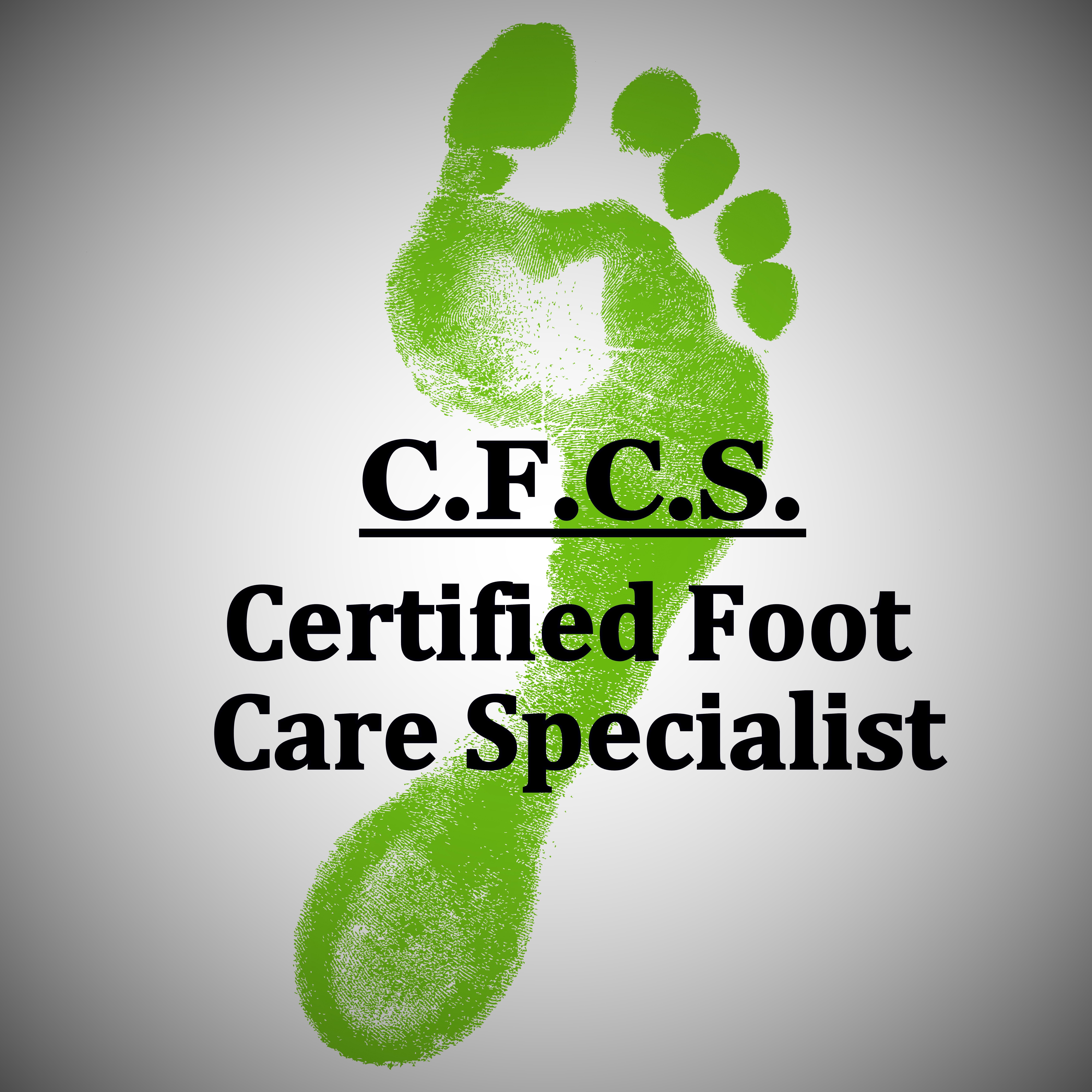 American Foot Care Nurses Association Certification